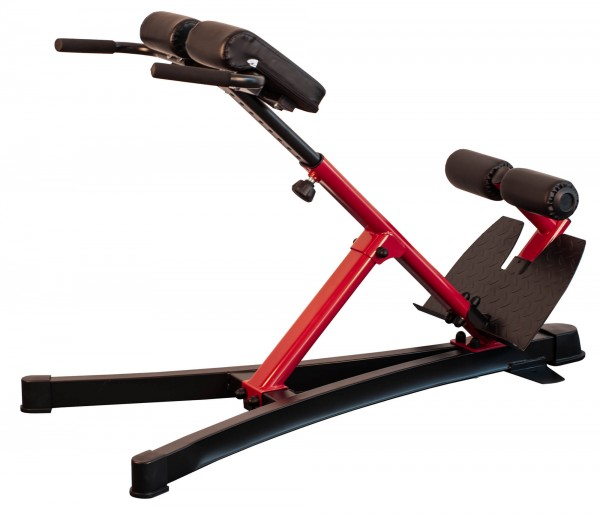 Rückentrainer, Hyperextension Body-Track® HPX2i