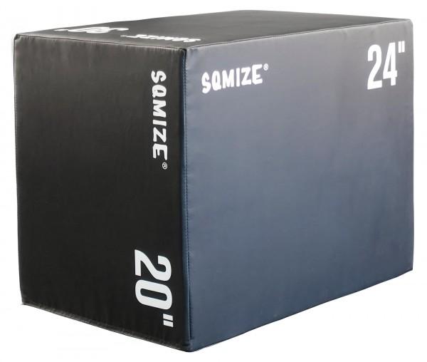 Soft Plyo Box SQMIZE® PSG100