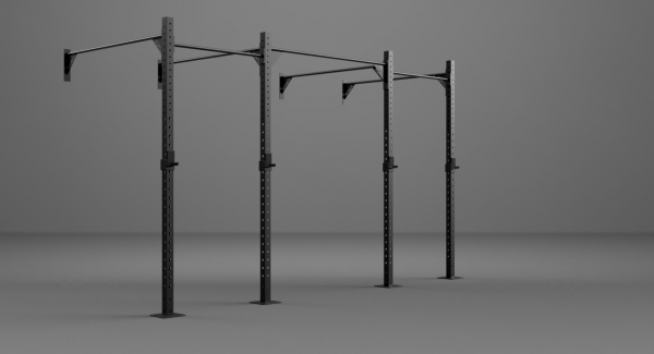 SQMIZE® Monster Rig Wall-mounted Standard WS420