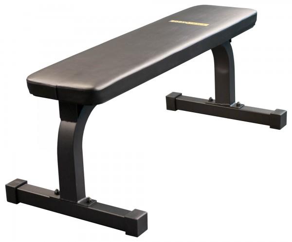 Flachbank Body-Track® CB1i