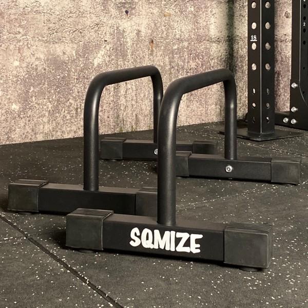 Parallettes SQMIZE® PLT32