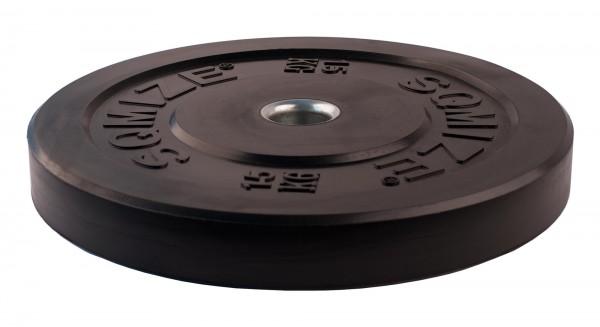 Bumper Plate SQMIZE® BBP15 Training, 15 kg