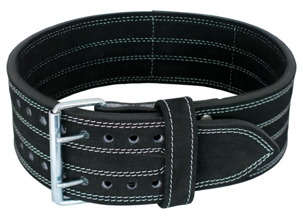 Powerlifting Prong Belt SQMIZE®️ PPB300 black