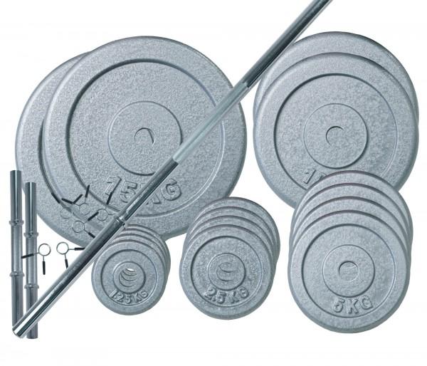Hantelset RBS85HT Body-Track®, 30 mm - 100 kg