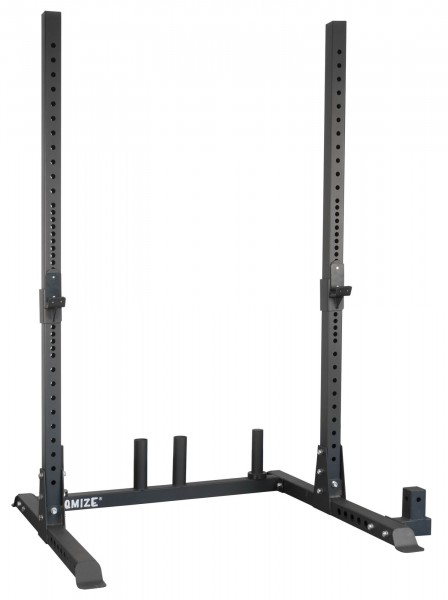 Squat Rack SQMIZE® SQ510 Multicross, H 184 cm