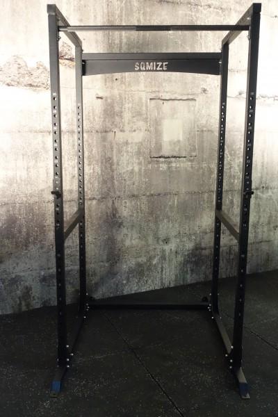 Power Rack SQMIZE® SQ7.08 Höhe 232 cm