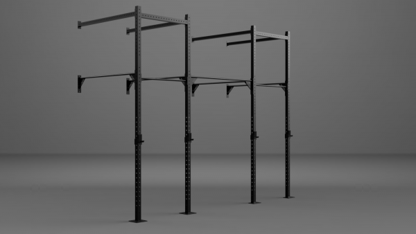 SQMIZE® Monster Rig Wall-mounted Elite WE420