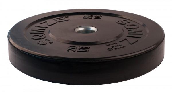 Bumper Plate SQMIZE® BBP20 Training, 20 kg