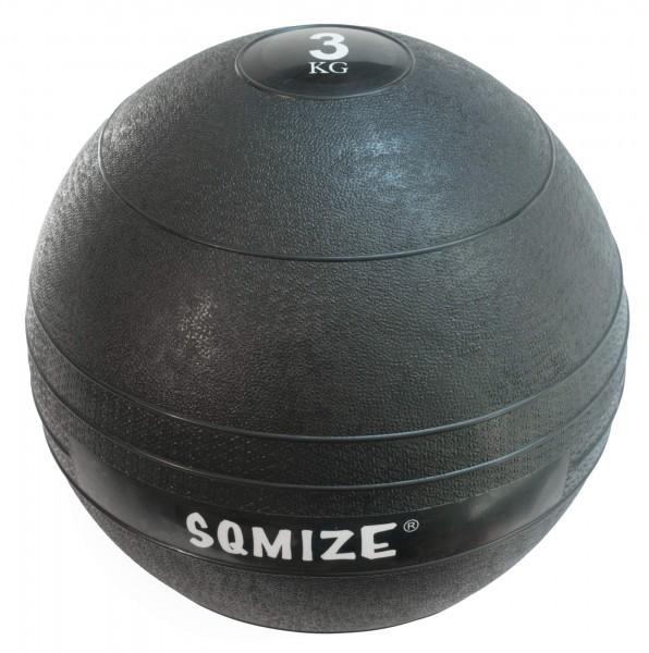 Slam Ball SQMIZE® SBQ3, 3 kg