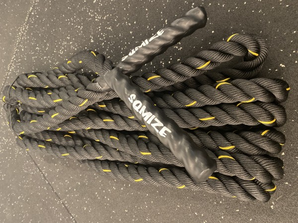Battle Rope SQMIZE® SQ-PT10 Polyester 10 m