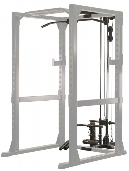 Latzugstation SQMIZE® SQ460LA, Auslaufmodell