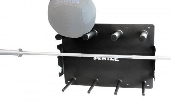 Universal Wall Rack SQMIZE® SQ-SR8