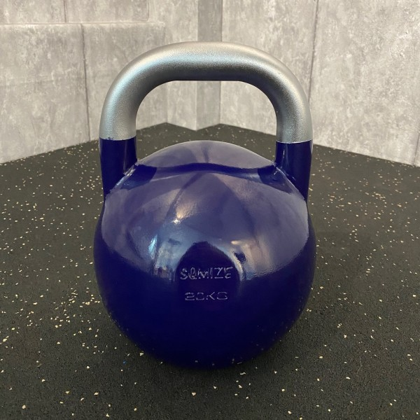 Competition Kettlebell SQMIZE® CKB20 - 20 kg