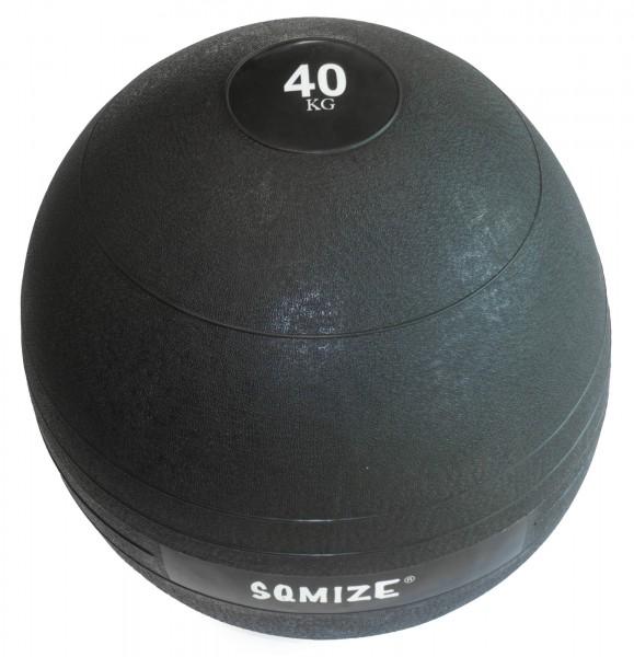 Slam Ball SQMIZE® SBQ40, 40 kg