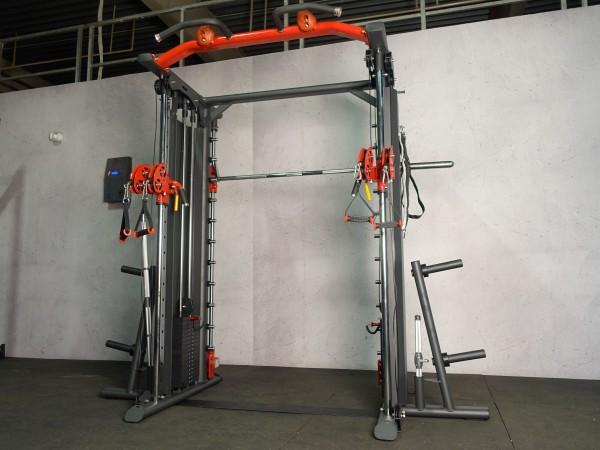 Premium Multi Functional Gym SQMIZE® SQ-S950 ELITE CLUB MACHINE
