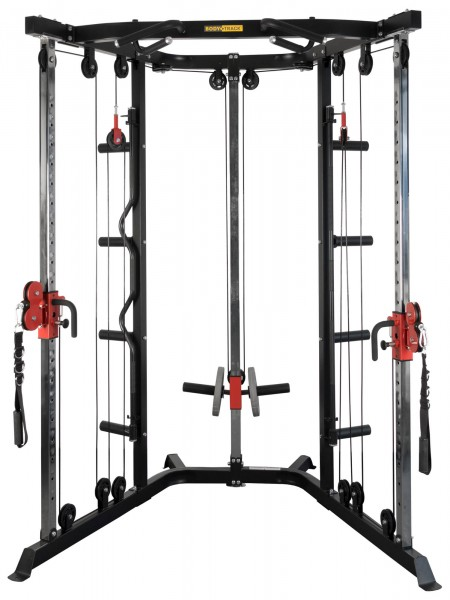 Functional Trainer Body-Track® FT5i