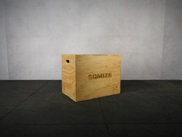 Plyo Box SQMIZE® PSG50