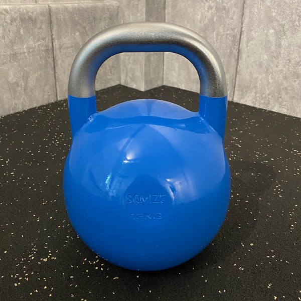 Competition Kettlebell SQMIZE® CKB12 - 12 kg