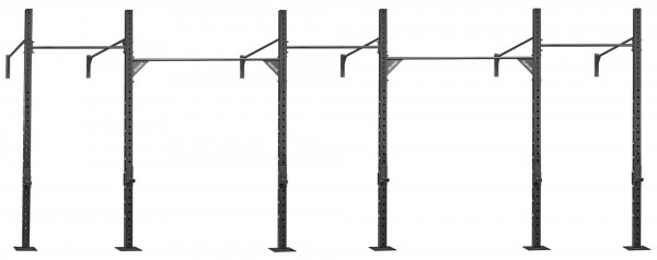 SQMIZE®️ Monster Rig Wall-mounted Standard WS720