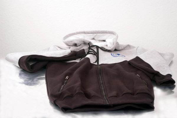 Hoodie SQMIZE® C102 in Top Baumwollqualität