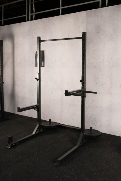 Squat Rack SQMIZE® SQ530 Multicross, H 225 cm