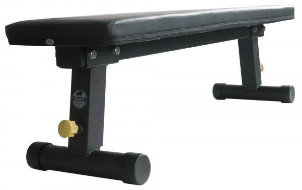 Höhenverstellbare Flachbank SQMIZE® SQ300Hi Pro Club