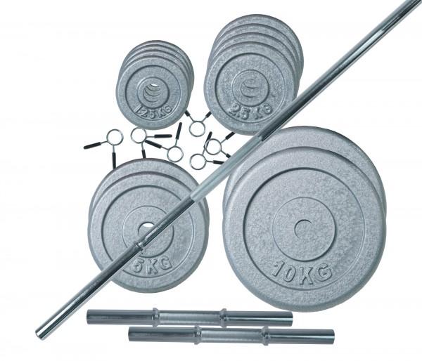 Hantelset RBS45HT Body-Track®, 30 mm - 60 kg