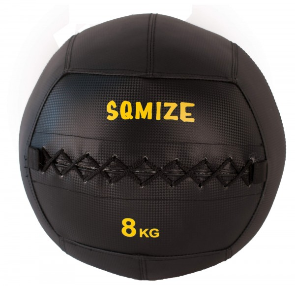 Wall Ball Medizinbälle SQMIZE® SMB Series