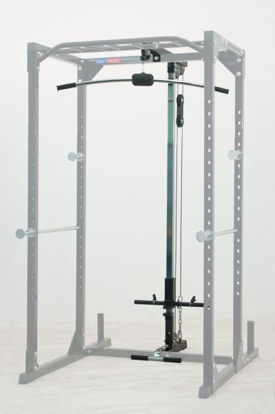 Latzugstation newfitness® NE770LA Ergänzung
