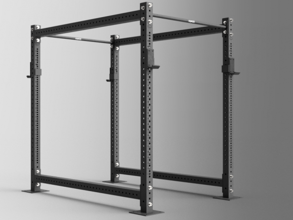 Full Power Rack Konfigurator SQMIZE® Premium Bison Series