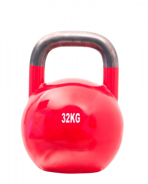 Competition Kettlebell SQMIZE® CKB32 - 32 kg