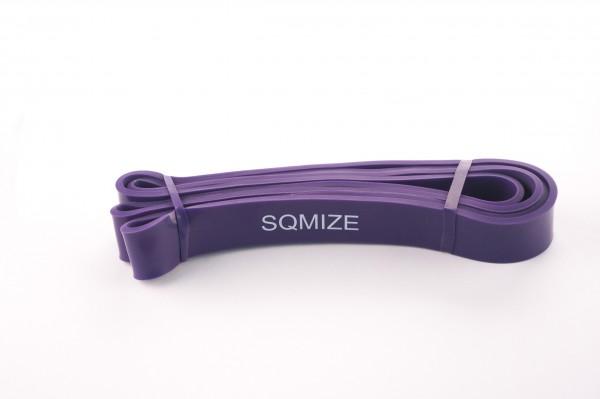Power Band SQMIZE® PB32 violett, Größe S