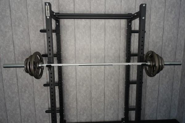 Olympia Langhantelset Body-Track® DB50H, 70 kg