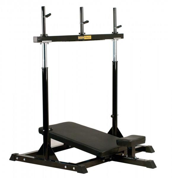 Vertikale Beinpresse Body-Track® VLP200