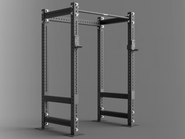 Half Rack Konfigurator SQMIZE® Premium Bison Series