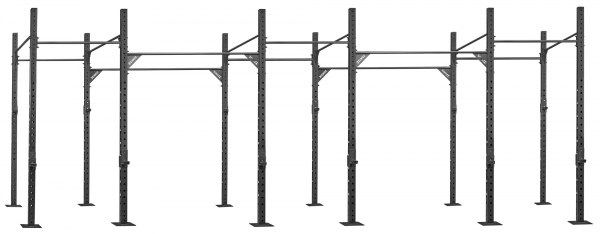 SQMIZE®️ Monster Rig Freestanding Standard FS720