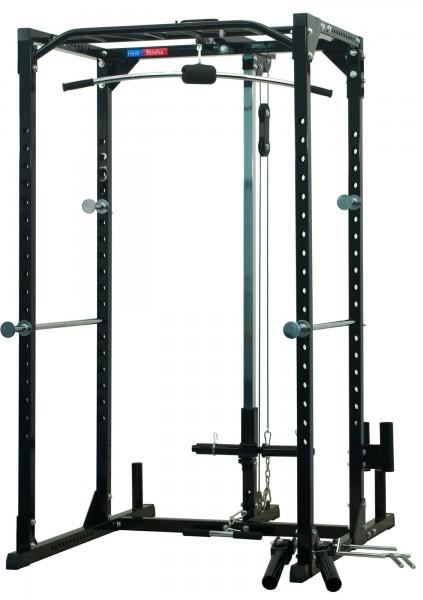 Functional Power Rack newfitness® NE770C Complete