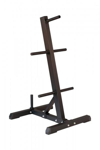 Hantelscheibenständer Standard newfitness® NE205 30 mm