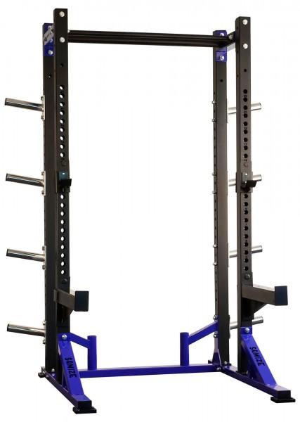 Half Rack SQMIZE® WARRIOR SQ600