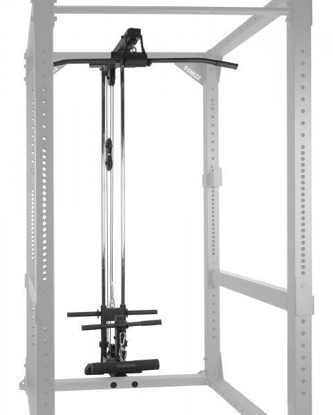Power Rack Latzugstation SQMIZE® SQ460LA