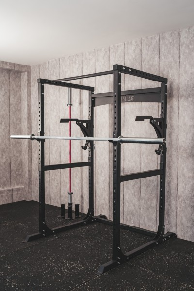 Power Rack SQMIZE® SQ7.04, Höhe 188 cm