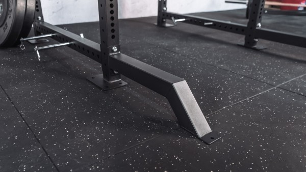 Power Rack Front Stabilizer SQMIZE® SQ8.0FS