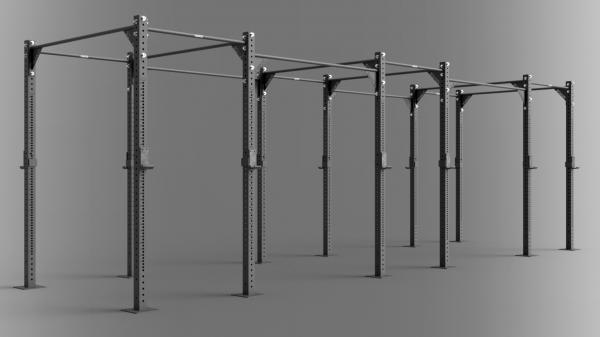 Freestanding Rig Konfigurator SQMIZE® Premium Bison Series