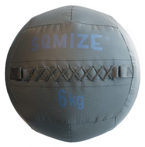 Wall Ball SQMIZE® MBQ6, 6 kg