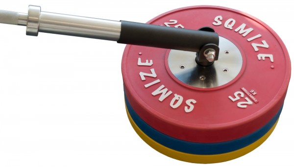 Landmine, T-Bar Row Trainer SQMIZE® SQ-LM80