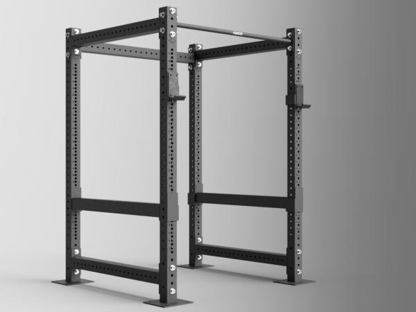 Power Rack Konfigurator SQMIZE® Premium Bison Series
