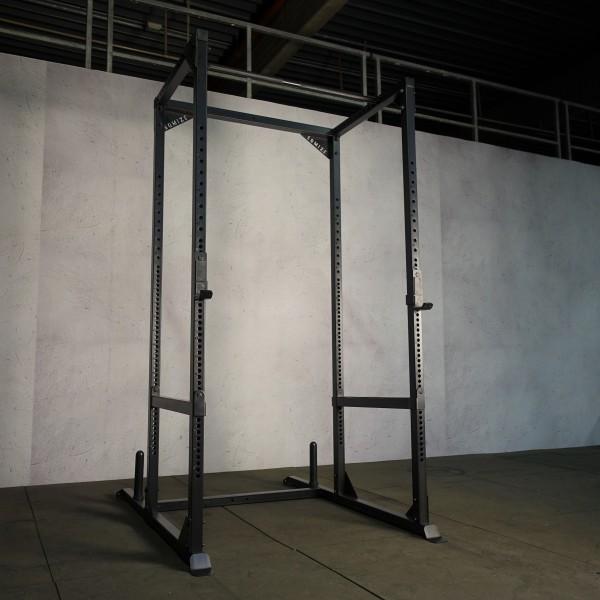 Nordic Bison Power Rack SQMIZE® SQ380, Höhe 228 cm