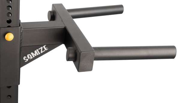 Power Rack Dip Horn SQMIZE® SQ480DH