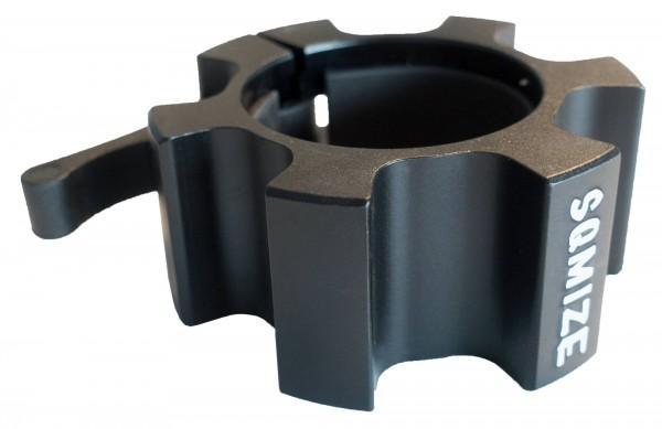 Hantelverschluss 50 mm SQMIZE® OC12 Alu