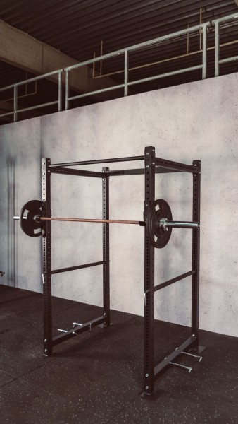 SQMIZE® SQ8.04 Power Rack, Höhe 197 cm